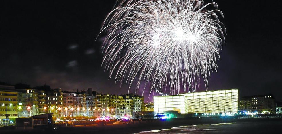 Semana Grande agridulce con un 4% más de público en las actividades festivas
