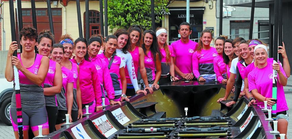 Anartz Gereño: «San Juan es un equipo muy competitivo»