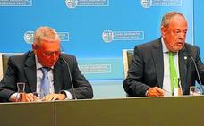 El Gobierno Vasco cree que la desaceleración recortará un 45% la creación de empleo neto