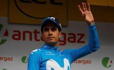 Unzue: «Pese a la lucha, no es posible que Mikel Landa corra la Vuelta»