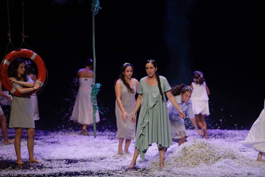 Una ópera de niños y para niños dentro de la Quincena Musical
