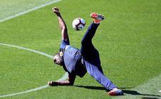 Usain Bolt y su reto en el fútbol, ¿a la cuarta la vencida?