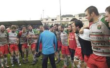 El Hernani juega su primer partido de pretemporada