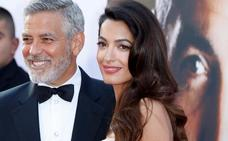 El tequila convierte a Clooney en el actor mejor pagado del año