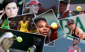 Las diez deportistas mejor pagadas del mundo