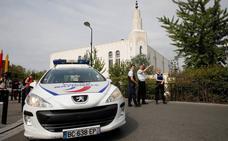 Un hombre mata a su madre y su hermana en un ataque con cuchillo en París
