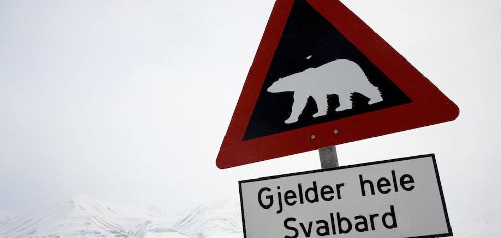 Svalbard, el lugar donde los cadáveres no se descomponen