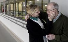 Un examen de la vista podría predecir el alzhéimer