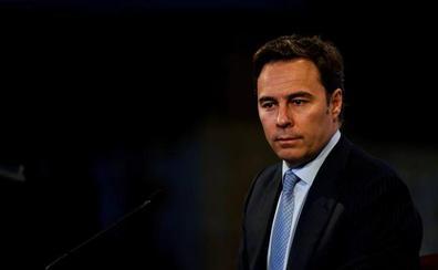 Dimas Gimeno perderá este domingo cualquier poder de decisión en El Corte Inglés