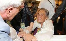 Lágrimas y abrazos en la segunda ronda de reunificaciones entre familias de las dos Coreas