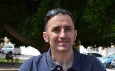Fallece el exciclista y medallista paralímpico Javier Ochoa