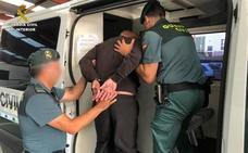 Detenido un marroquí que golpeó y violó en La Rioja a una joven en una falsa entrevista de trabajo
