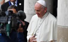 El Papa se reúne con víctimas de unos abusos que considera «repugnantes»