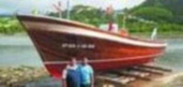 El 'Aitona Julián' regresa a la bahía