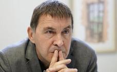 Otegi apuesta por que PNV y EH Bildu hagan «políticas de Estado» que permitan «recuperar la soberanía nacional vasca»