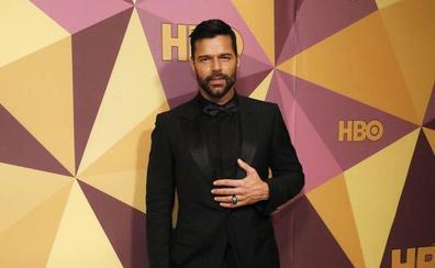 Últimas entradas para ver a Ricky Martin en San Sebastián