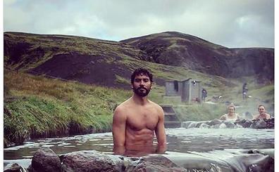Las increíbles vacaciones de Paco León en Islandia