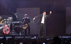 Ricky Martin en Donostia: un intenso concierto que podrán disfrutar 7.000 espectadores