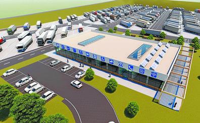 Astigarraga y Oiartzun albergarán en 2020 la Ciudad del Transporte de Gipuzkoa