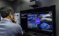 El futuro de las televisiones pasa por el 8K