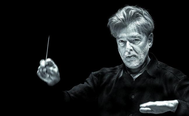 Jukka-Pekka Saraste: «La orquesta y yo somos una unidad al interpretar»