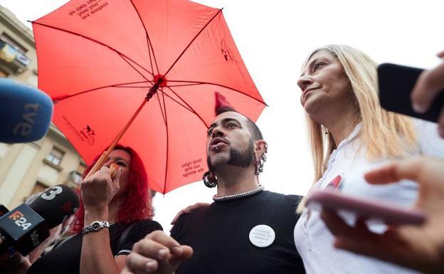 organizacion prostitutas barcelona servicios de prostitutas