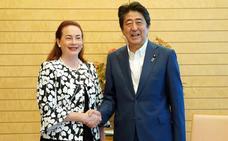 Japón elevará el gasto militar a niveles récord pese a los gestos de Corea del Norte
