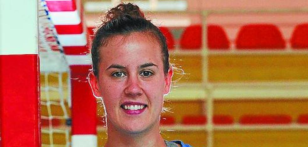 Silvia Arderíus: «El primer objetivo es la Supercopa y vamos a por ella»
