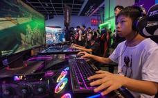 China limita los videojuegos para luchar «contra la miopía»