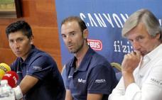 Alejandro Valverde: «Los objetivos de la Vuelta a España ya están cumplidos»