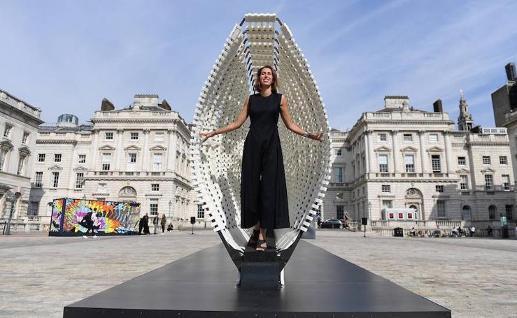 La Bienal de diseño de Londres reúne a 40 países