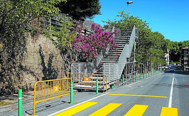 Servicio gratuito de autobús urbano a Vista Alegre