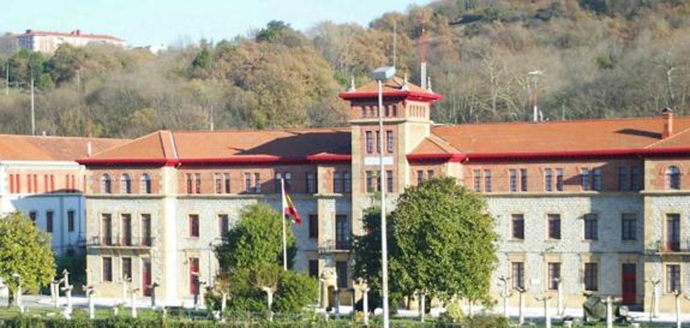 Defensa se compromete a estudiar la propuesta de Goia sobre los cuarteles