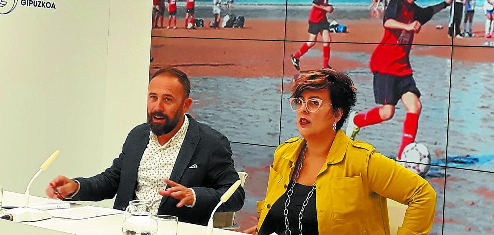 Fractura en el eje del fútbol base al retirarse el Eibar del convenio