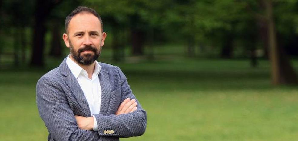 Itxaso rechaza las palabras del diputado general por «no representar a la Diputación»
