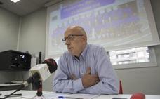 Iñaki Emaldi: «Estamos ante la mejor situación del Bidasoa desde hace mucho tiempo»