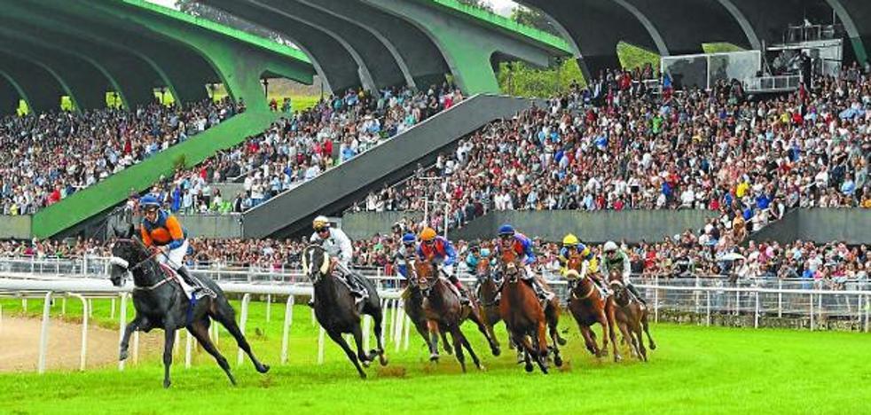 El Gran Premio de San Sebastián tendrá doce aspirantes