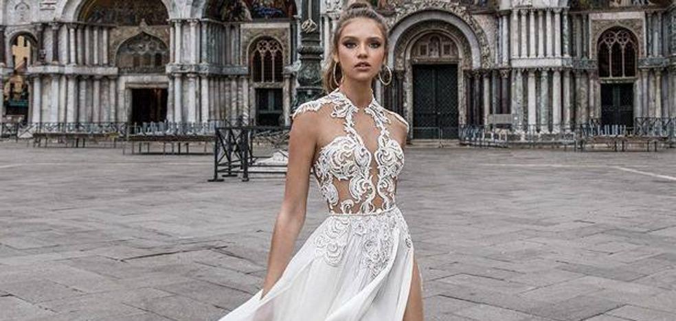 Ten cuidado si te quieres casar en Venecia...