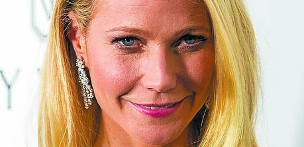 Las mentiras de Gwyneth Paltrow