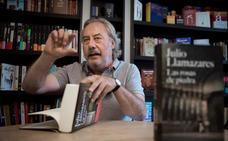 Julio Llamazares: «España es hoy un parque temático»