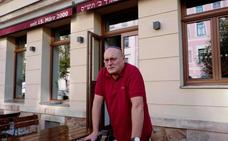 El ataque a un restaurante judío aviva la polémica en Alemania