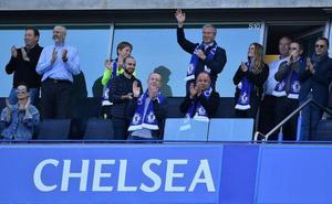 Una familia bloquea a Abramovich la construcción del nuevo estadio del Chelsea