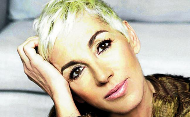 Ana Torroja se une al jurado de 'OT 2018'