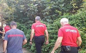 Buscan a un hombre desaparecido tras salir a correr esta mañana en Bizkaia