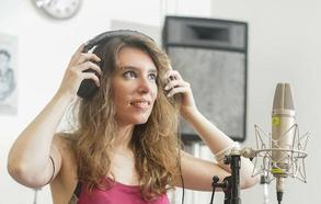 «Al principio cantas para ti; luego quieres, necesitas compartir»
