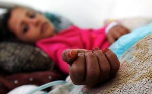Aumenta el hambre mundial, con 821 millones de personas en riesgo