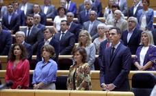 Montero defiende una fiscalidad que defienda a las clases medias y trabajadoras