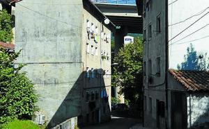 El Consistorio pide que Murrategui sea Área de Rehabilitación Integral