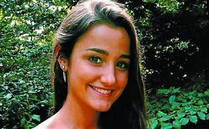 Nerea Bengoetxea: «Cuando te subes a la pasarela sientes que todo el esfuerzo merece la pena»