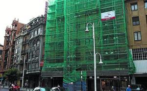Zumarraga da ejemplo al tener el 65% de sus edificios antiguos la ITE pasada